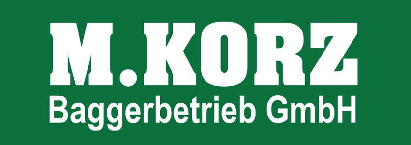 M. Korz Baggerbetrieb GmbH